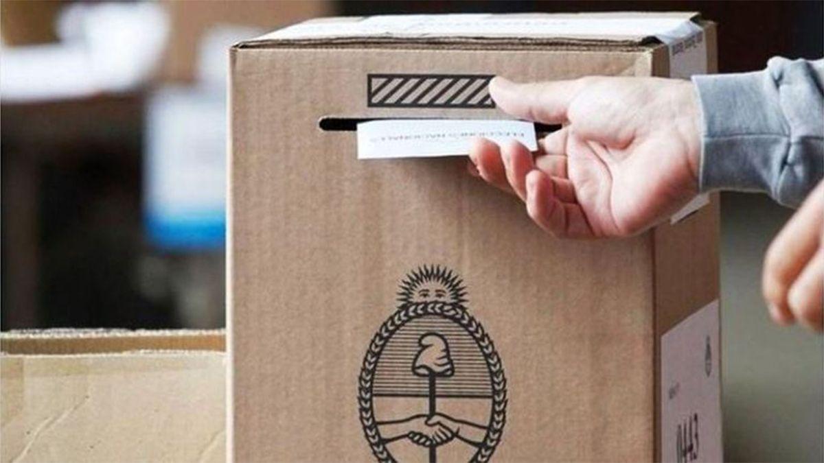 Habrá cambios en los lugares de votación para priorizar espacios abiertos