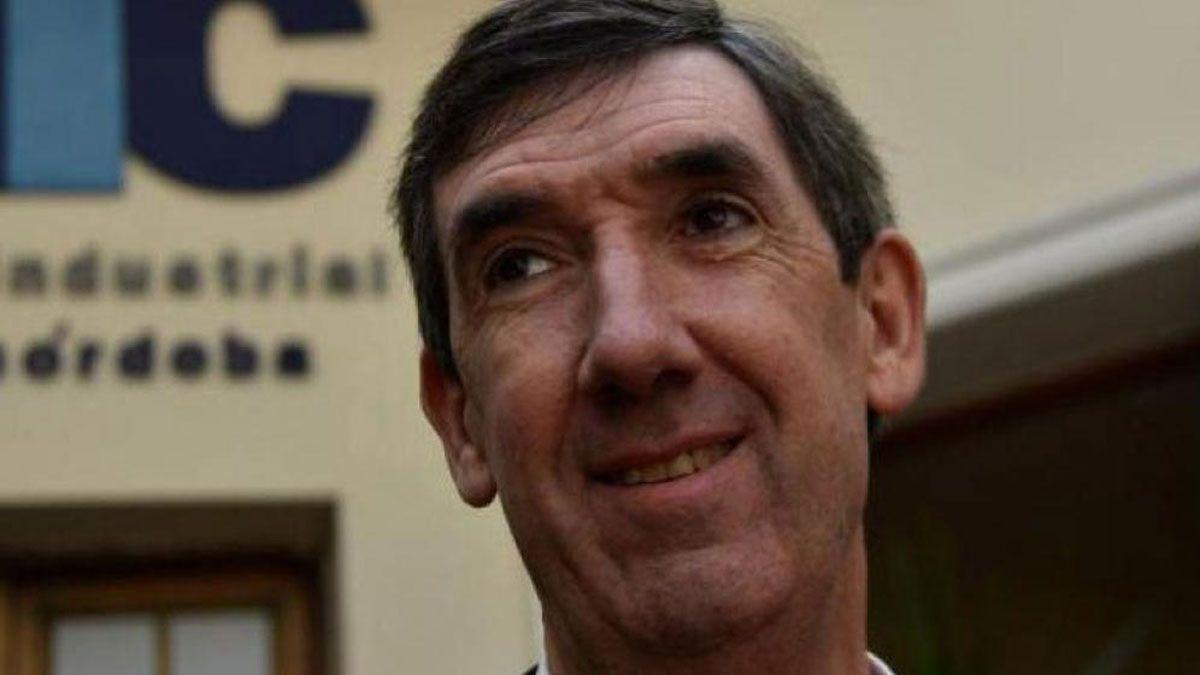 El presidente de la Unión Industrial de Córdoba (UIC)