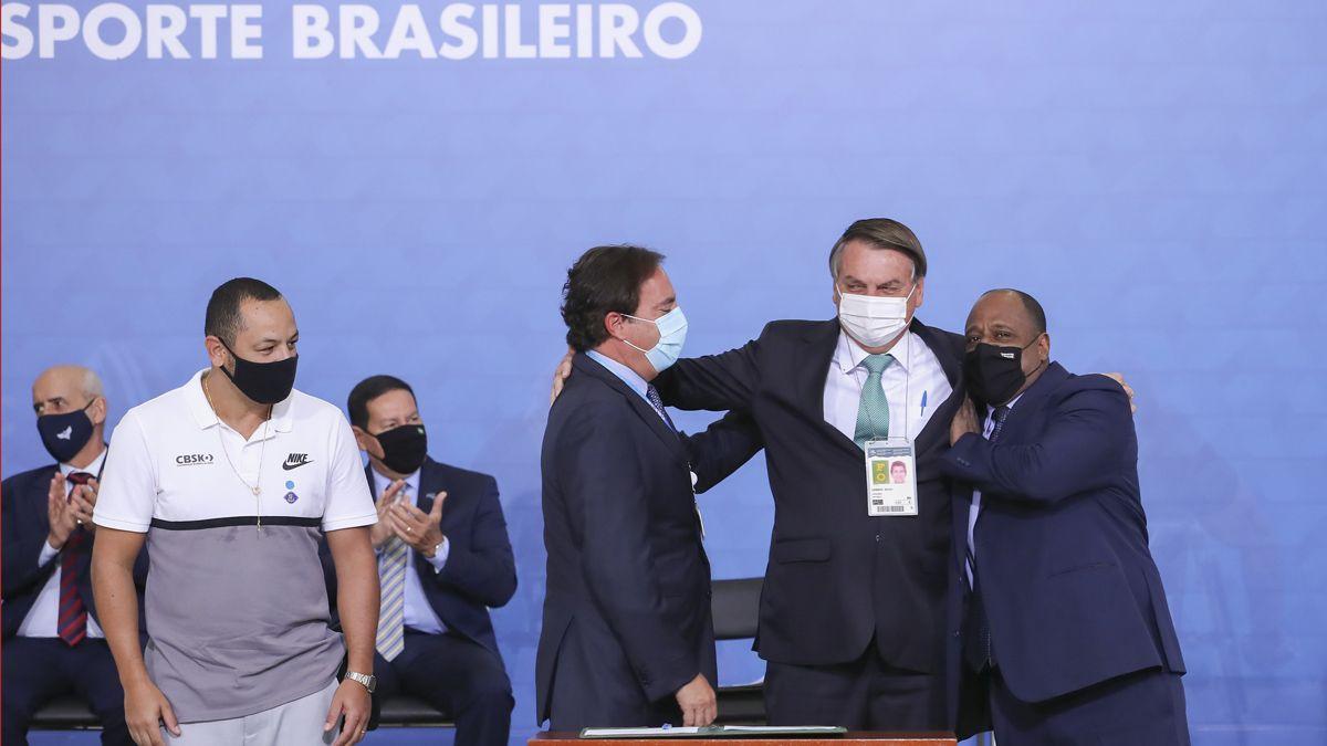 La Justicia habilita la organización de la Copa América en Brasil.