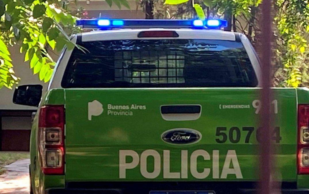 Un hombre quedó detenido en Baradero como sospechoso de la muerte de su pareja