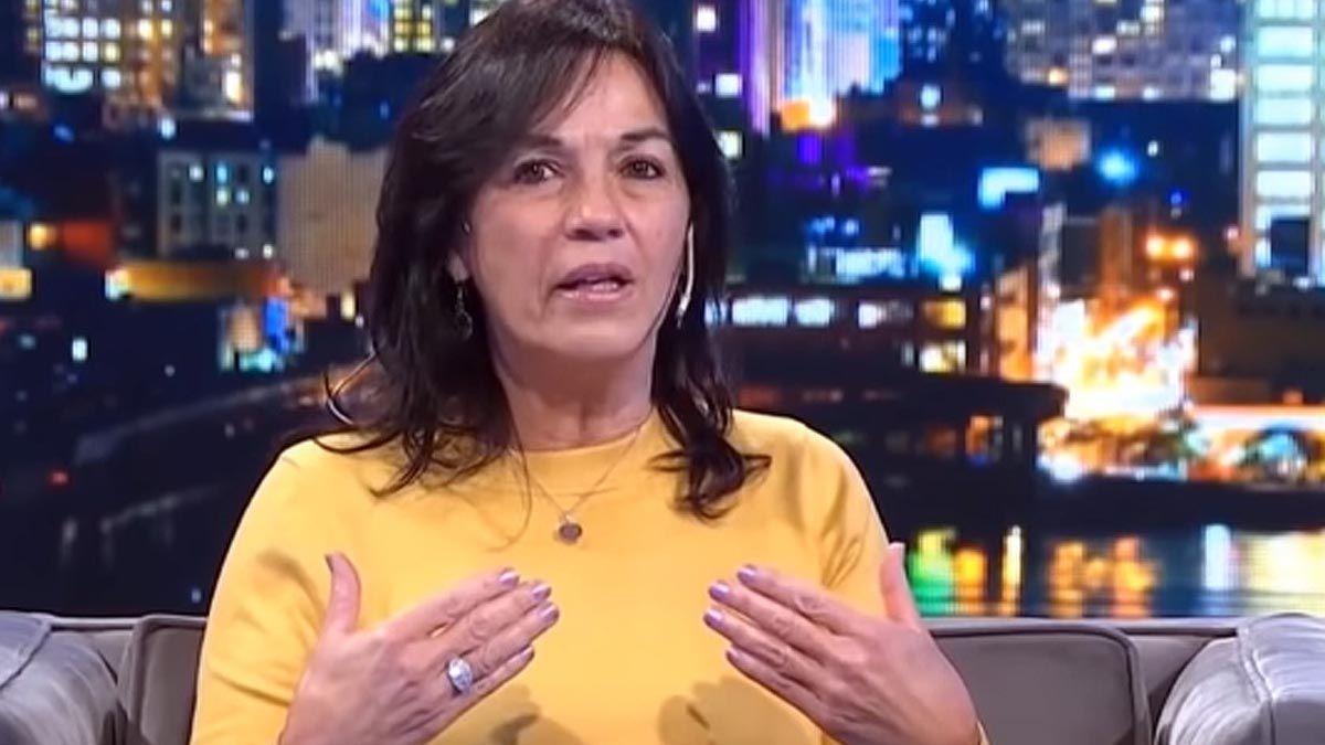 Vilma Ibarra defendió la quita de coparticipación a Caba