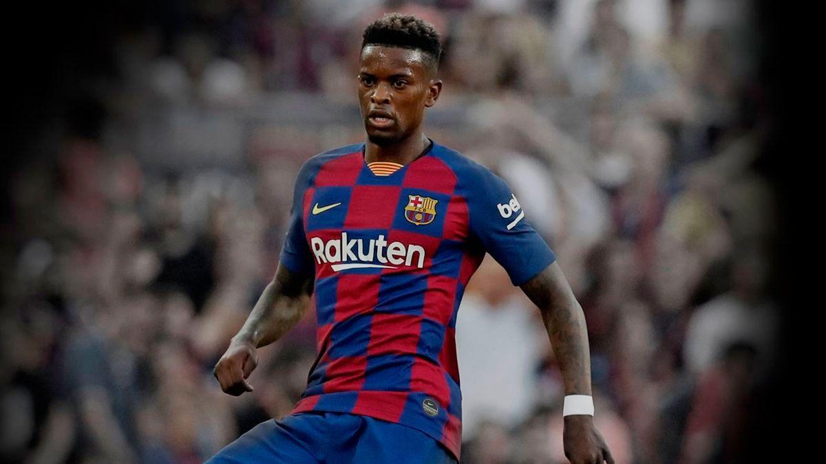 Barcelona confirmó la venta de Semedo.