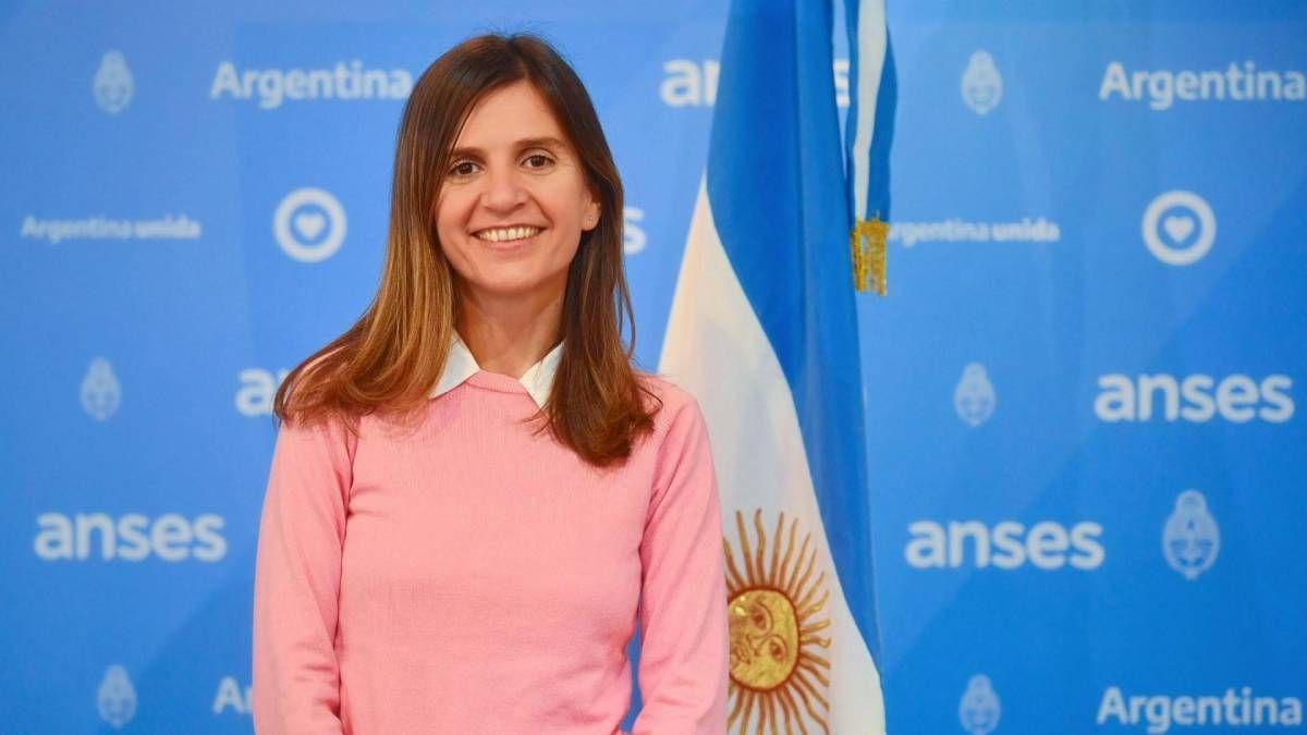 """""""Estamos construyendo una política que da respuesta a un problema que tenemos las argentinas y argentinos"""""""