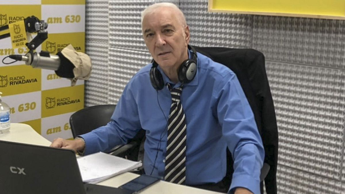 Mauro Viale falleció a los 73 años