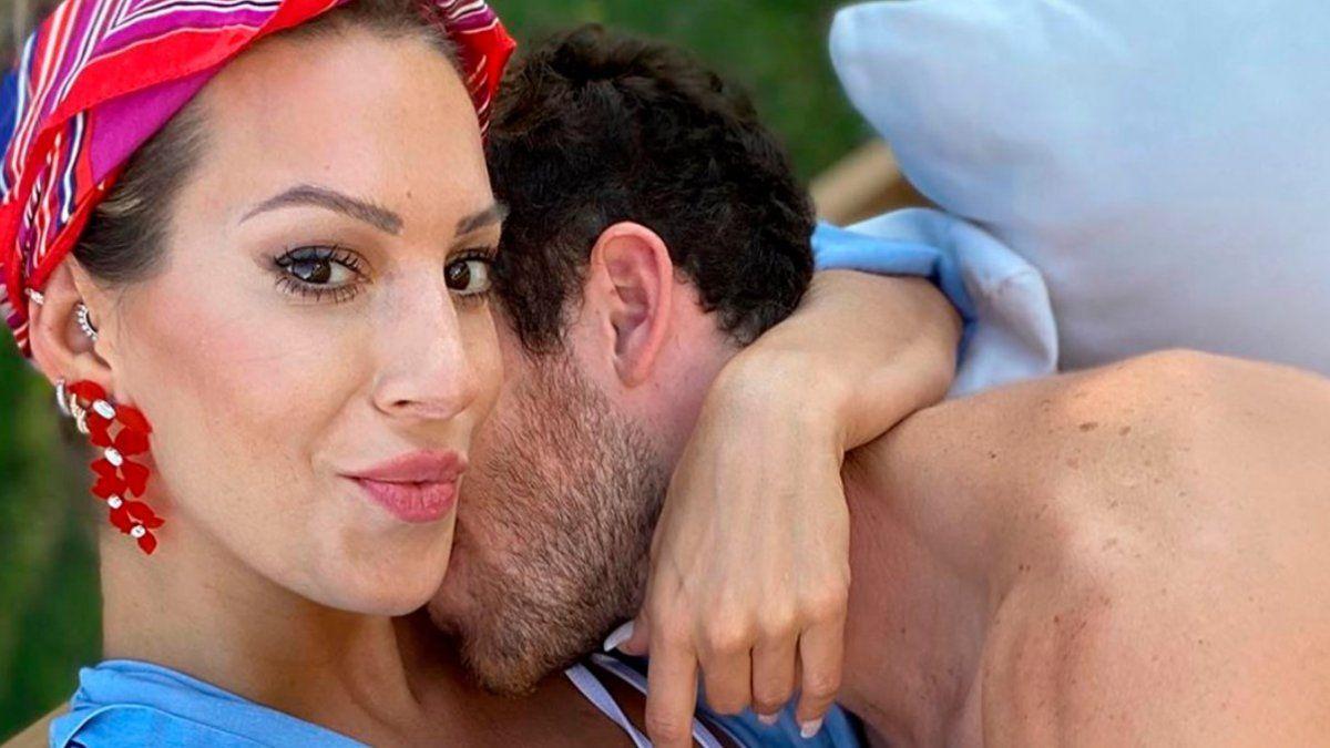 Noelia Marzol reveló el motivo de su ruptura con el futbolista Ramiro Arias.