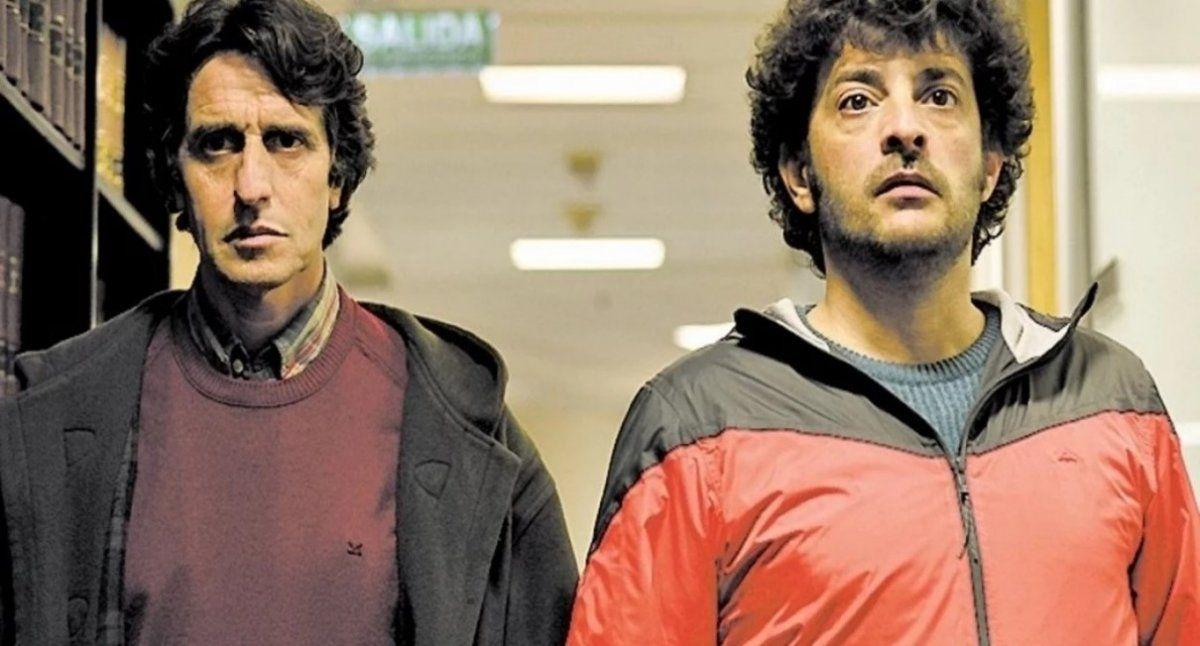 Diego Peretti habló sobrela denuncia por violación contra Pablo Rago