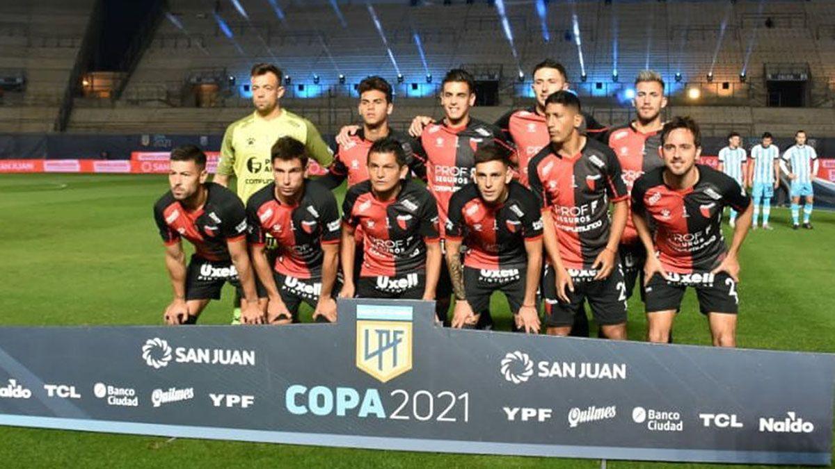 Colón de Santa Fe se consagró por primera vez en la historia campeón del fútbol argentino.