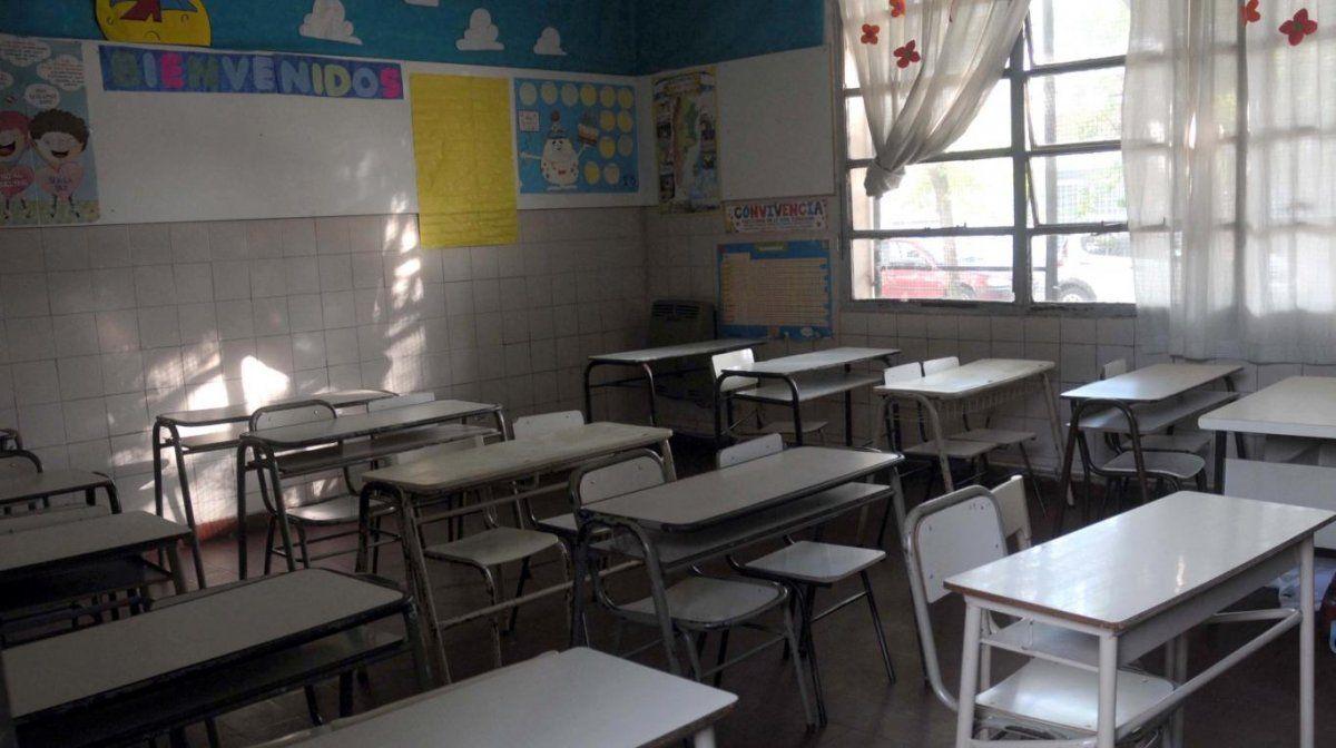 Las escuelas privadas tratan de subsistir en la pandemia
