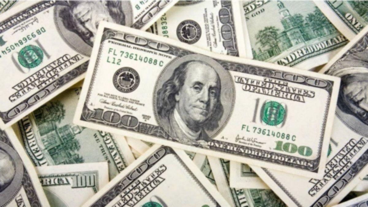 El dólar con el recargo de 30% -contemplado en el impuesto País-