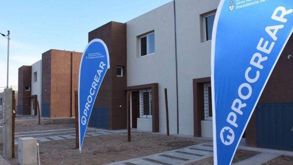 Anuncian la construcción de viviendas en Buenos Aires, Córdoba y Corrientes
