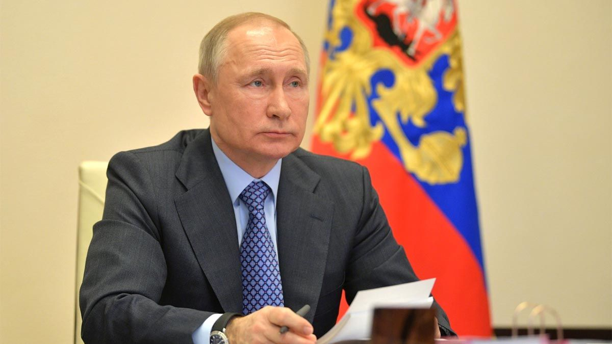 El portavoz del Kremlin