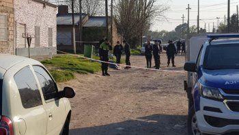 Bahía Blanca: lo asesinaron de una puñalada a metros de su casa