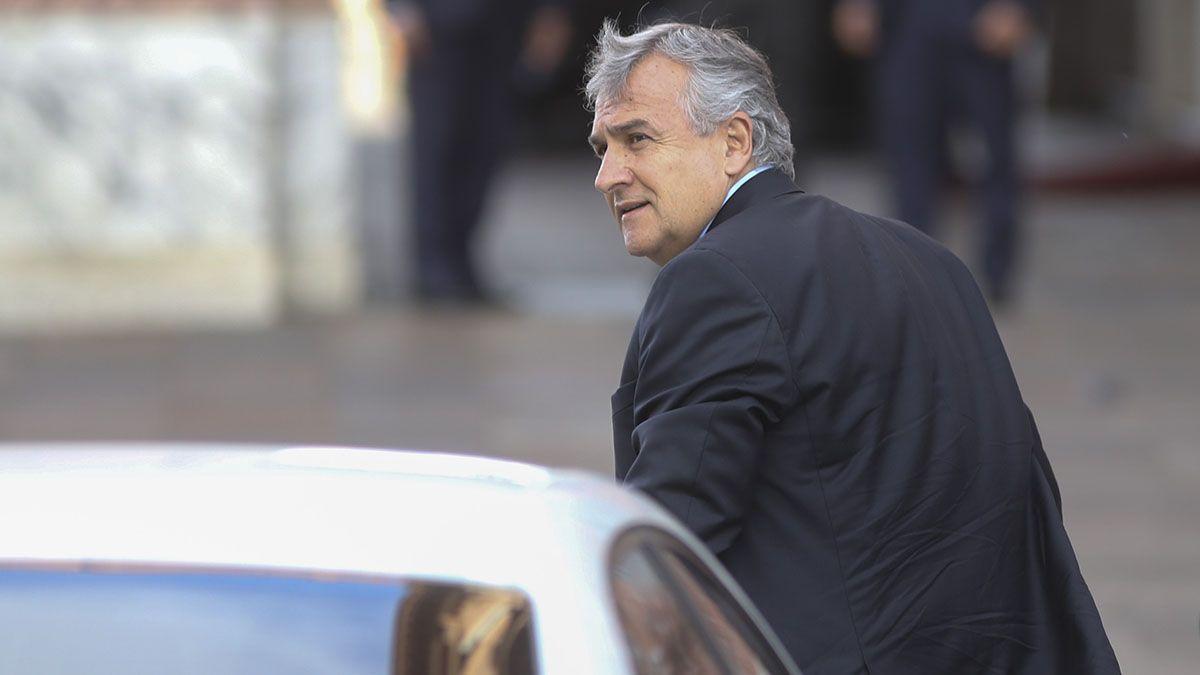 Gerardo Morales criticó a Macri