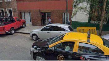 Villa Crespo: 8 delincuentes asaltaron a una familia pero cuatro fueron detenidos
