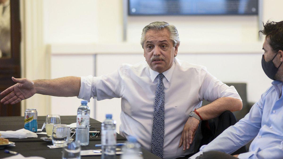 El presidente Alberto Fernández convocó el sábado a generar un debate para discutir la duración del mandato de los jueces.