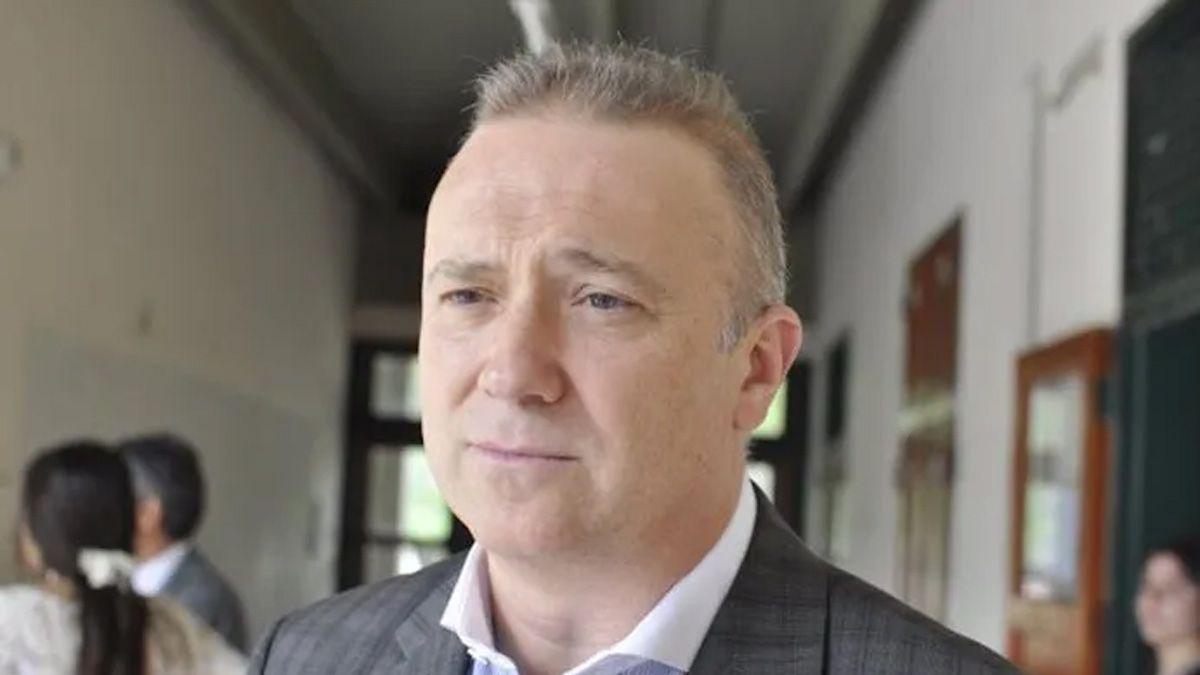Andrés Gil Domínguez integra la comisión de notables que asesorará al presidente Fernández.