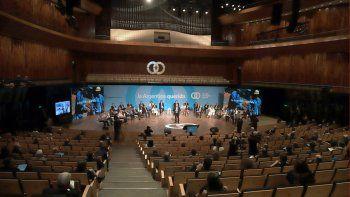 El Consejo Económico y Social se reúne en busca de consolidar políticas de Estado