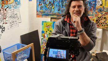 Daniel Semilla Bucciarelli, exbajista de Patricio Rey y sus Redonditos de Ricota es uno de los entrevistados que dieron vida al Proyecto Redondo.