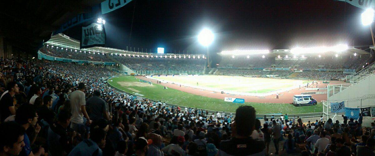 Córdoba se prepara para el regreso del público a los estadios.